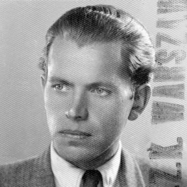 """Józef Jerzy Karpiński """"Jerzy"""""""