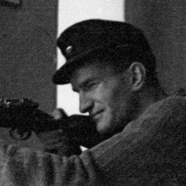 """Jerzy Kokczyński """"Boczkowski"""""""