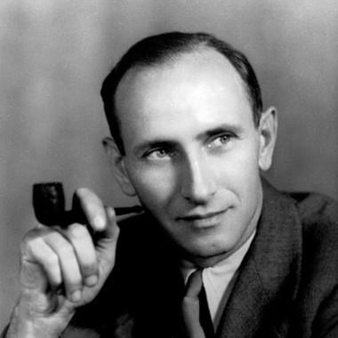 Witold Edward Koneczny