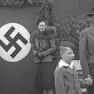 Zdjęcia żołnierzy niemieckich