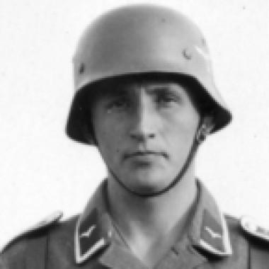 Album żołnierza Luftwaffe