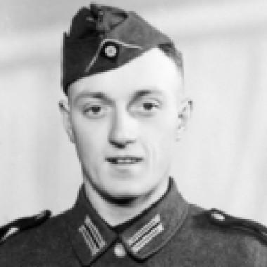 Album żołnierza Wehrmachtu z frontu wschodniego