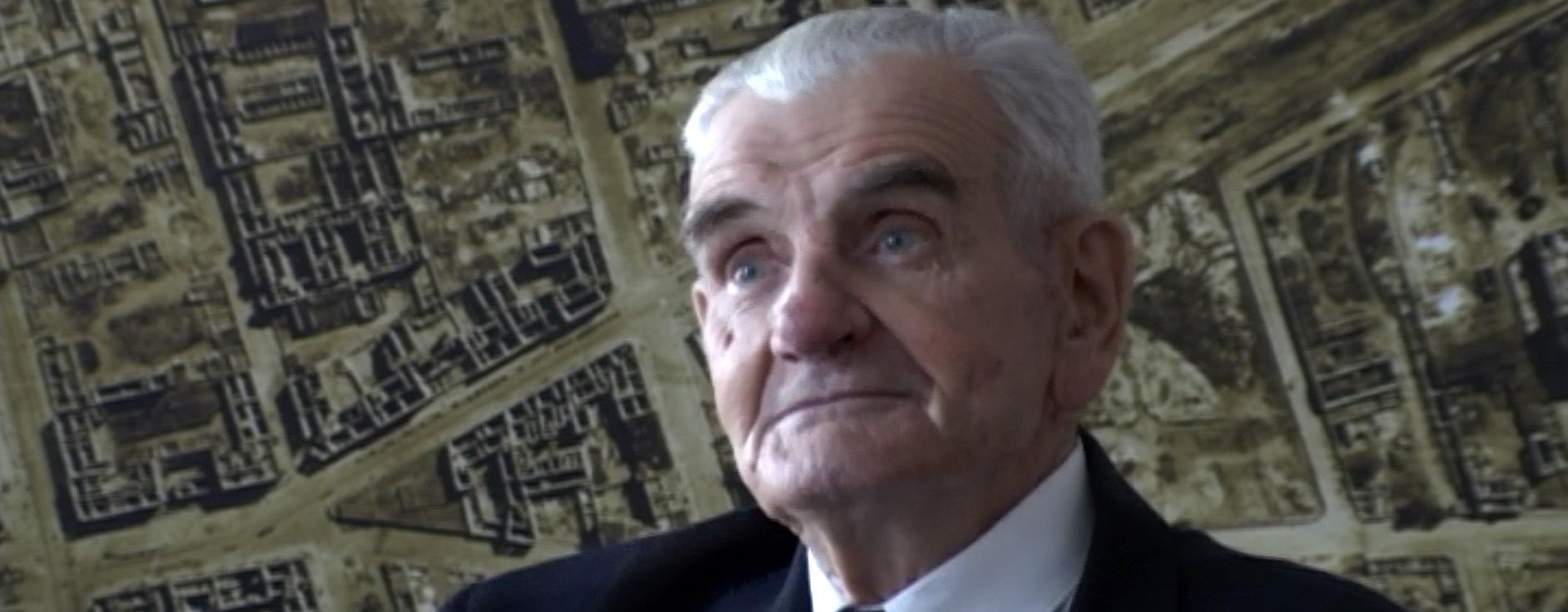 7a8e606581 Archiwum Historii Mówionej - Stanisław Sieradzki