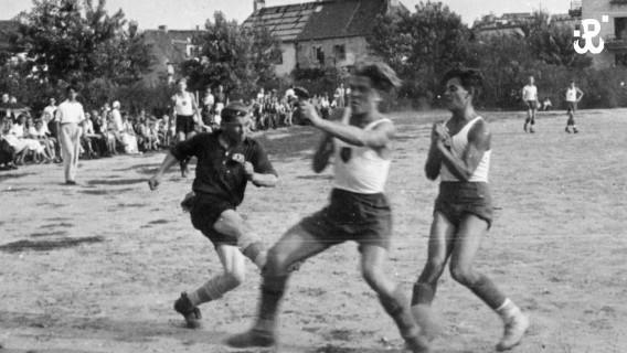 Sport w przedwojennej Polsce (część 2)