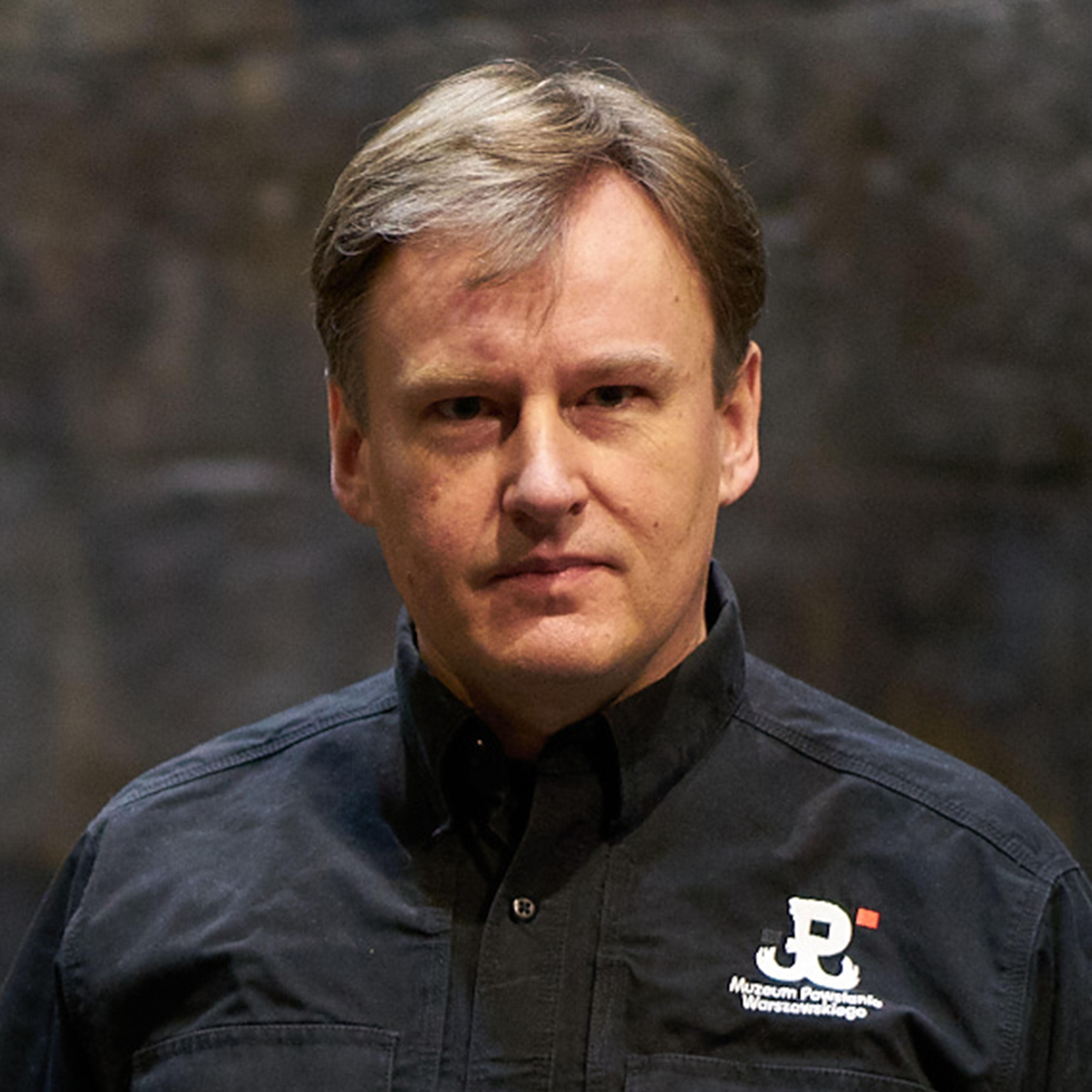 dr Dariusz Zielonka