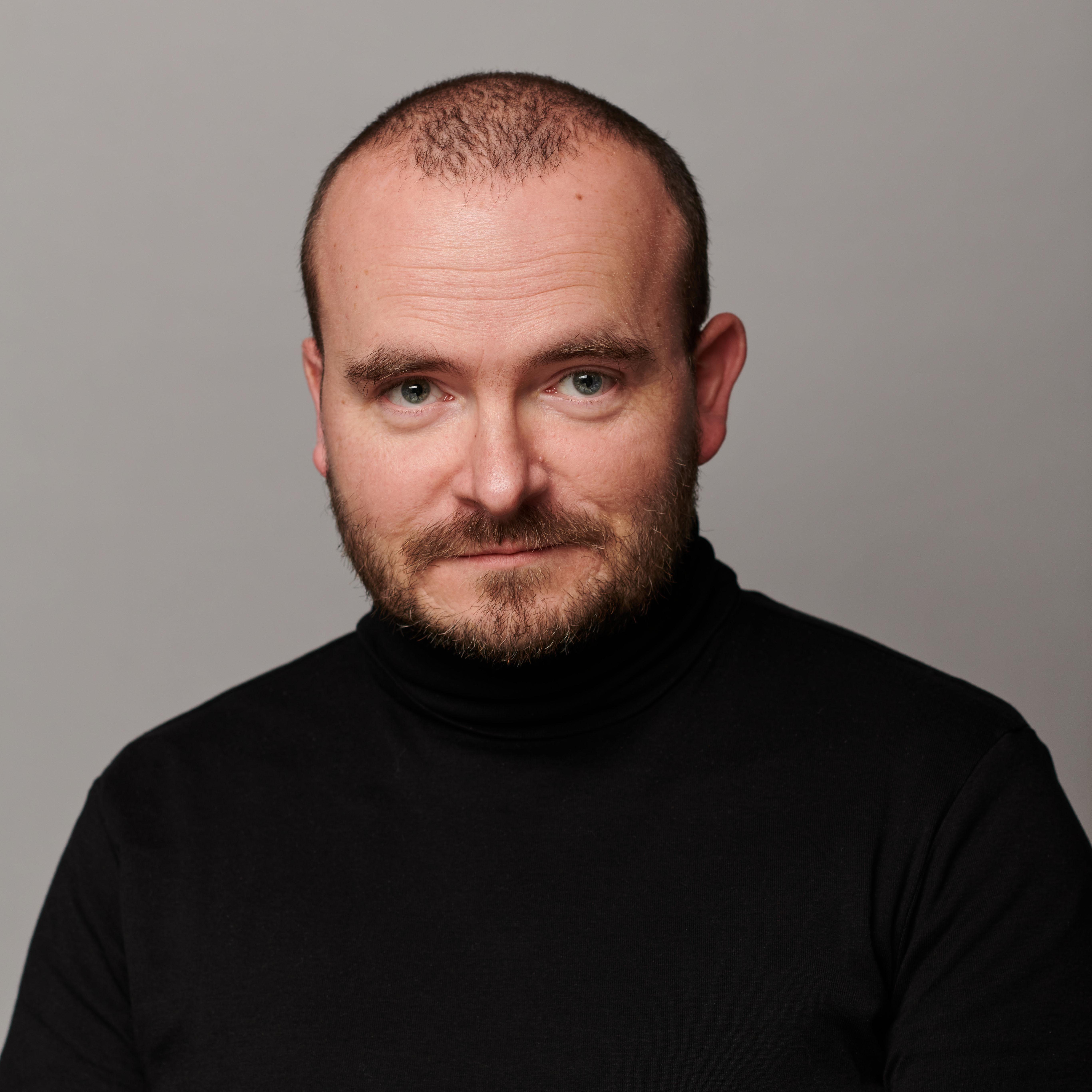Michał Tomasz Wójciuk