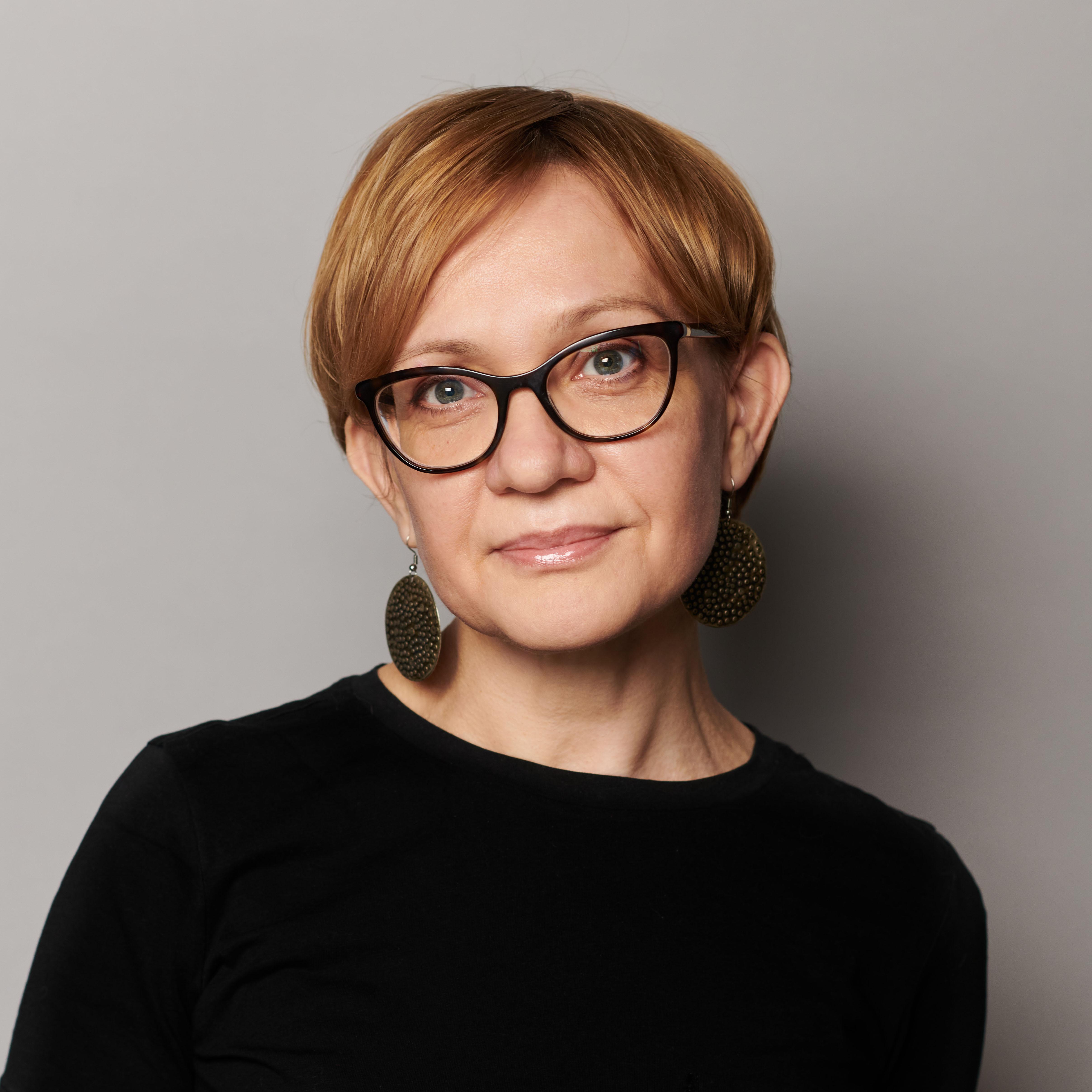 Katarzyna Utracka
