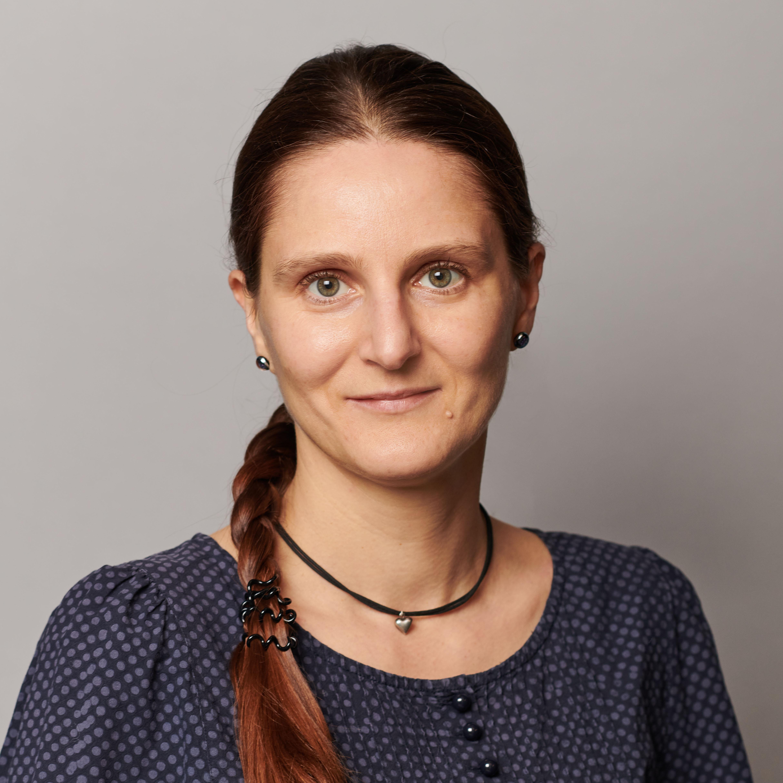 Aleksandra Duralska