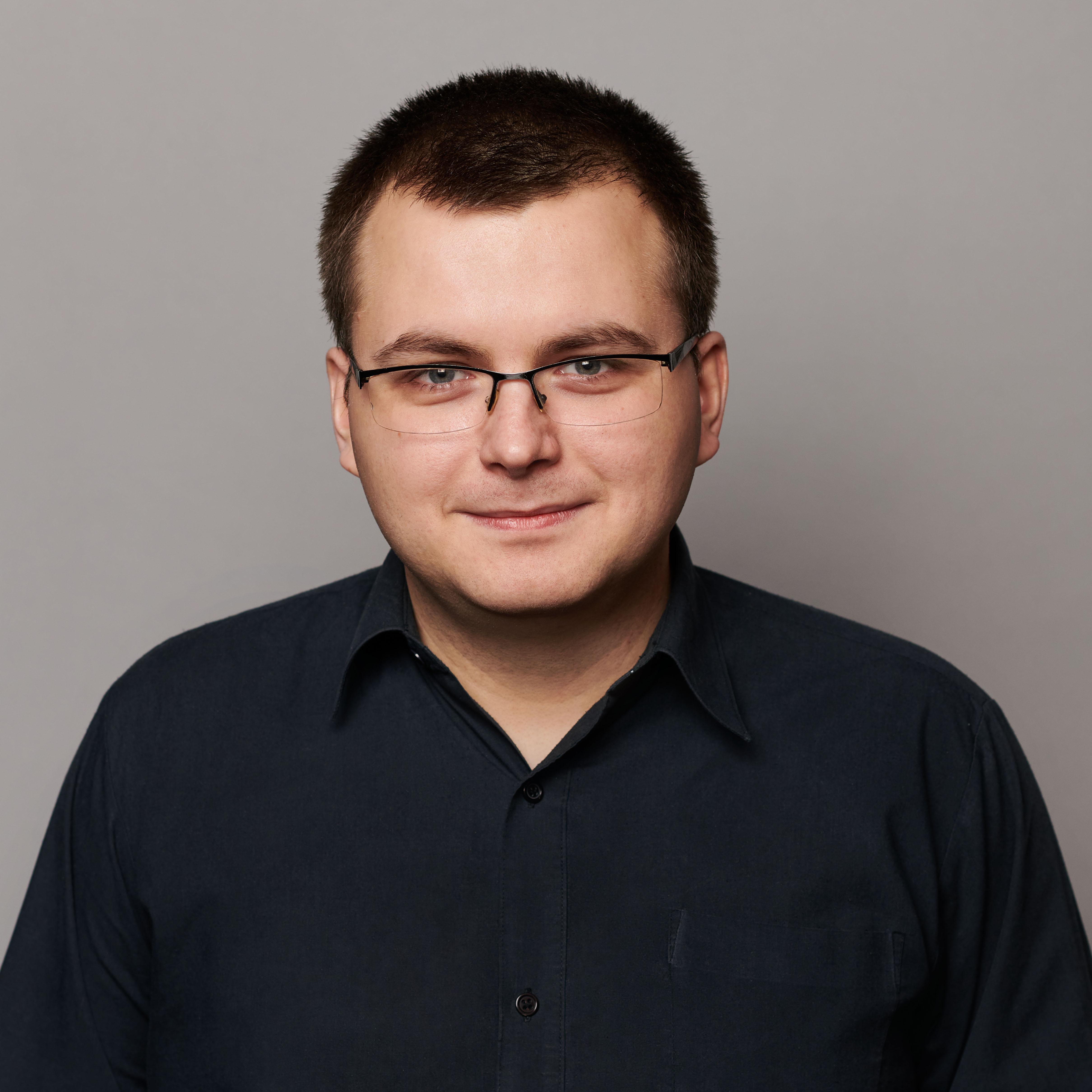 Rafał Brodacki