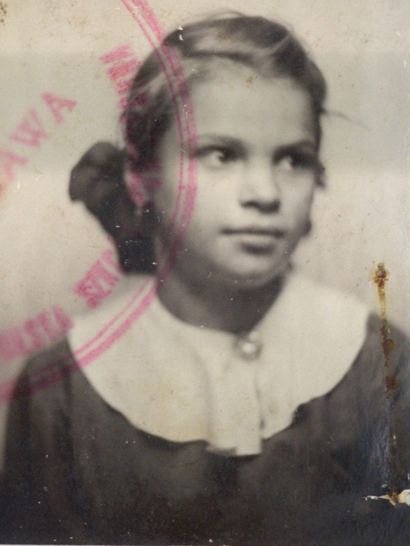 fotografia ze zbiorów rodzinnych
