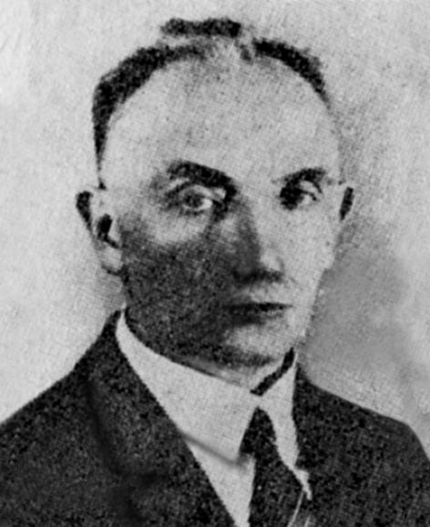 Zygmunt Nowicki (1881-1944), źródło zdjęcia: biblioteka.sejm.gov.pl