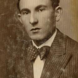 Zdjęcie ze zbiorów Muzeum Powstania Warszawskiego sygnatura P/9038