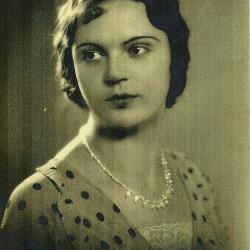 Fotografię udostępniła Pani Maria Książkiewicz