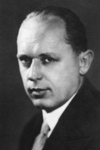 Kazimierz Wóycicki (1898-1944), zdjęcie z biblioteki cyfrowej Politechniki Warszawskiej http://bcpw.bg.pw.edu.pl
