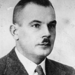 Ze zbiorów syna pana Janusza Feinera