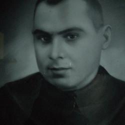 Fotografię udostępnił Pan Kazimierz Wójcik