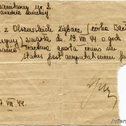 Zbiory Muzeum Powstania Warszawskiego MPW-A-4046 (P/4501) (awers)